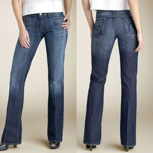 Citizens of Humanity Bootcut Stretch Jeans SZ 30